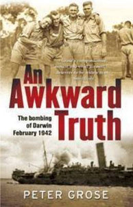 An Awkward Truth - Peter Grose