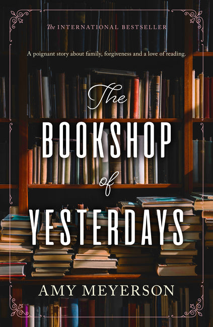 The Bookshop of Yesterdays - Amy Meyerson