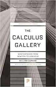 The Calculus Gallery  - William Dunham