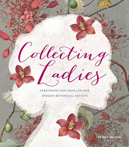 Collecting Ladies - Penny Olsen