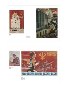 Communist Posters - Mary Ginsberg (editor)