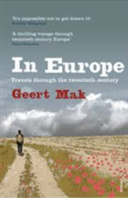 In Europe - Geert Mak
