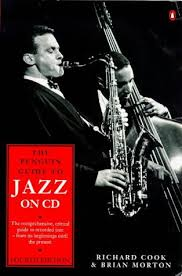 The Penguin Guide to Jazz - Richard Cook & Brian Morton