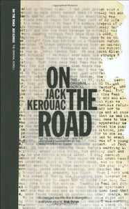 On the Road the Original Scroll - Jack Kerouac