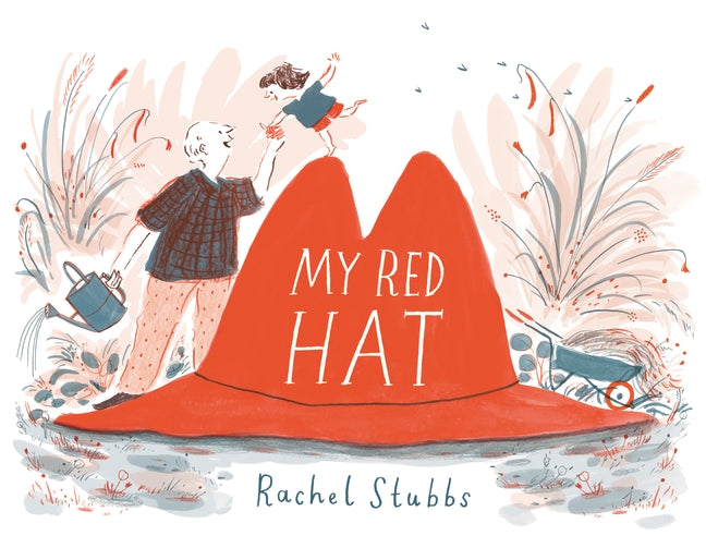 My Red Hat - Rachel Stubbs