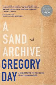 A Sand Archive - Gregory Day