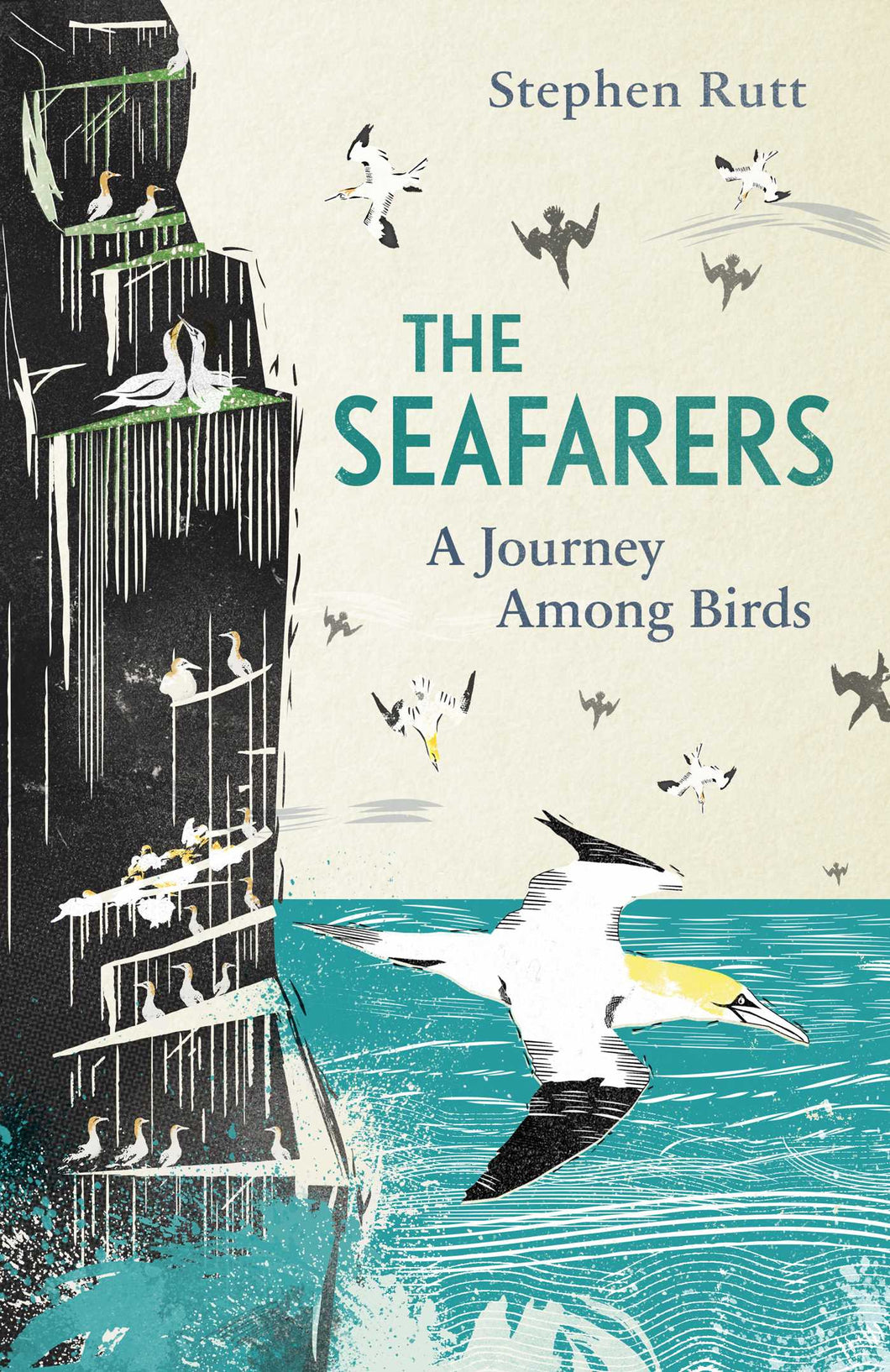 The Seafarers - Stephen Rutt