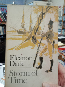 Storm of Time - Eleanor Dark