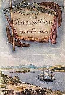 The Timeless Land - Eleanor Dark