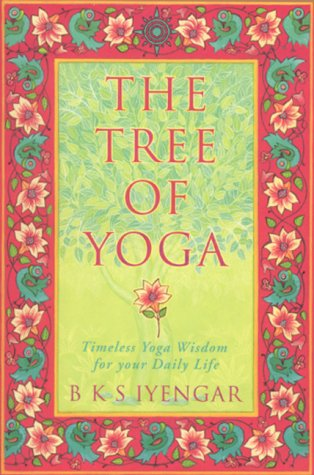 The Tree of Yoga - BKS Iyengar