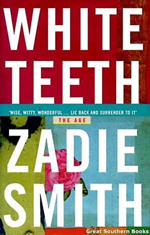 White Teeth - Sadie Smith