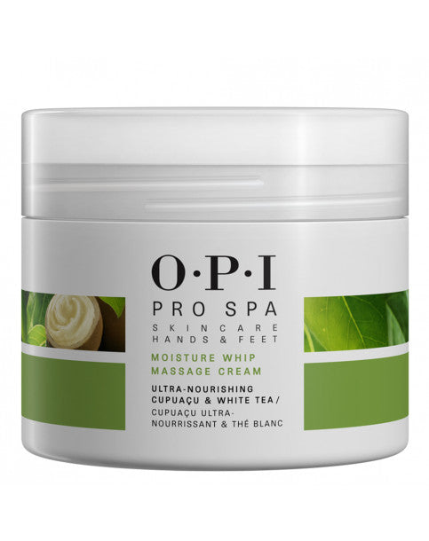 OPI Pro Spa - Moisture Whip Massage Cream 118ml