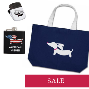 The Short Sale on Dachshund Goods and Gifts