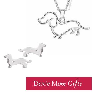Dachshund Mom Gift Ideas