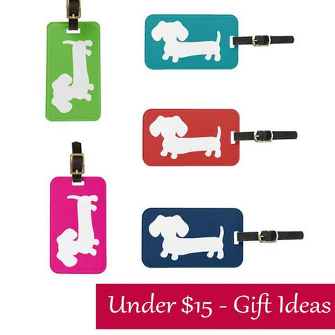 Wiener Dog Gifts $15 and Under