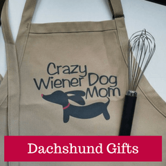 Dachshund Gifts and Wiener Dog Goods