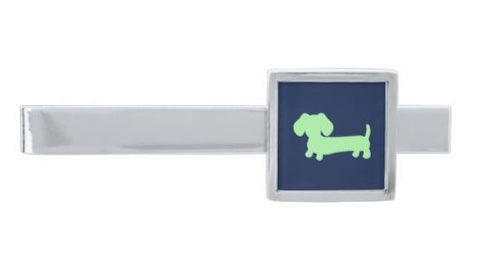 Modern Style Doxie Tie Bar - The Smoothe Store - 4