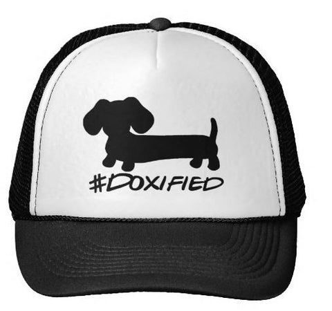 Wiener Dog Trucker Hats, The Smoothe Store