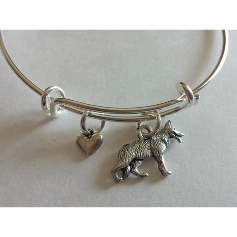 Bangle Bracelet | Lots of Breed Choices