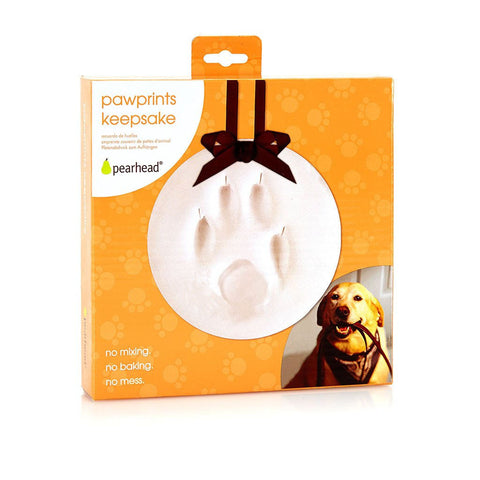 Pawprint Impression Capture Kit, The Smoothe Store