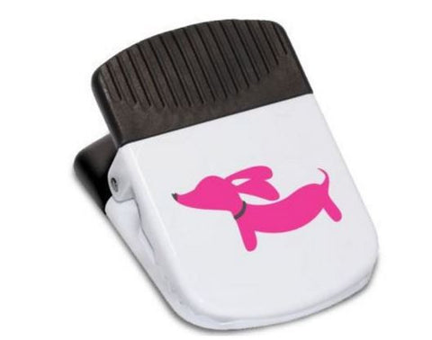 Dachshund Magnetic Fridge or Bag Clip - The Smoothe Store - 3