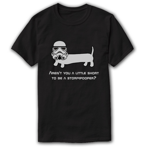 Star Weens Dachshund Shirts - May the 4th Be With You - The Smoothe Store