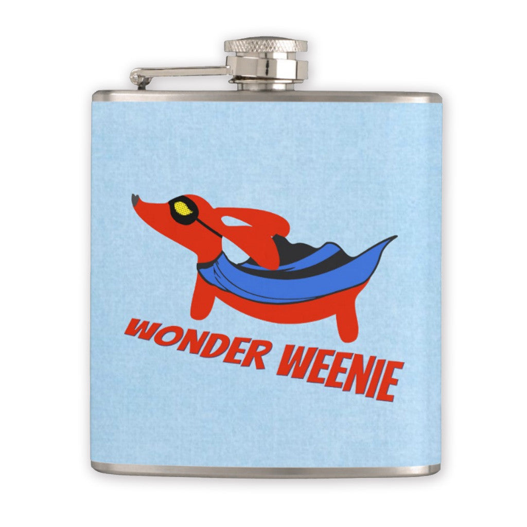Wonder Weenie Flask, The Smoothe Store