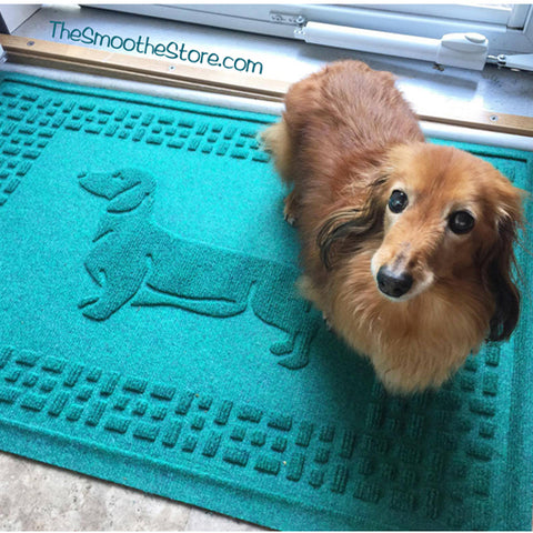 Dachshund Doormats - Durable and Super Durable, The Smoothe Store