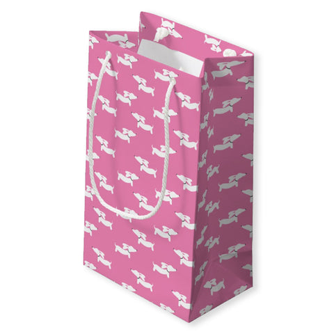Dachshund Gift Bags, The Smoothe Store