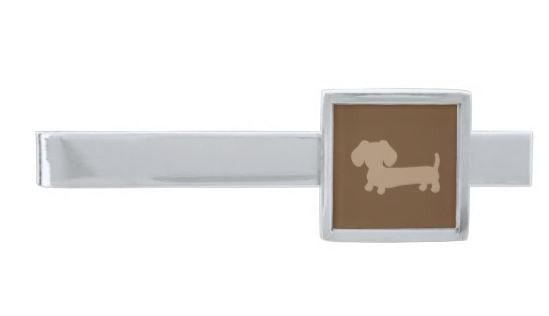 Modern Style Doxie Tie Bar - The Smoothe Store - 2