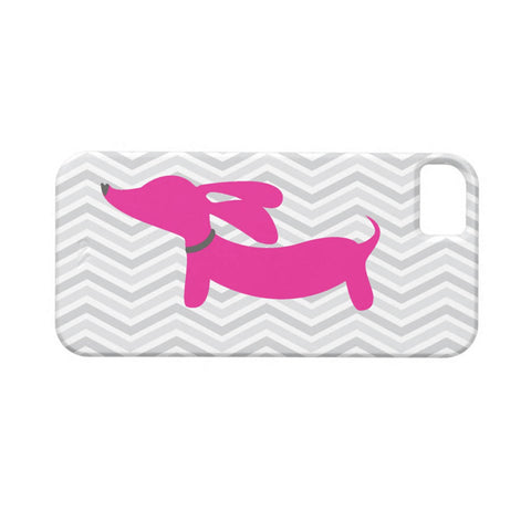 Dachshund Mobile iPhone and Samsung Cases, The Smoothe Store