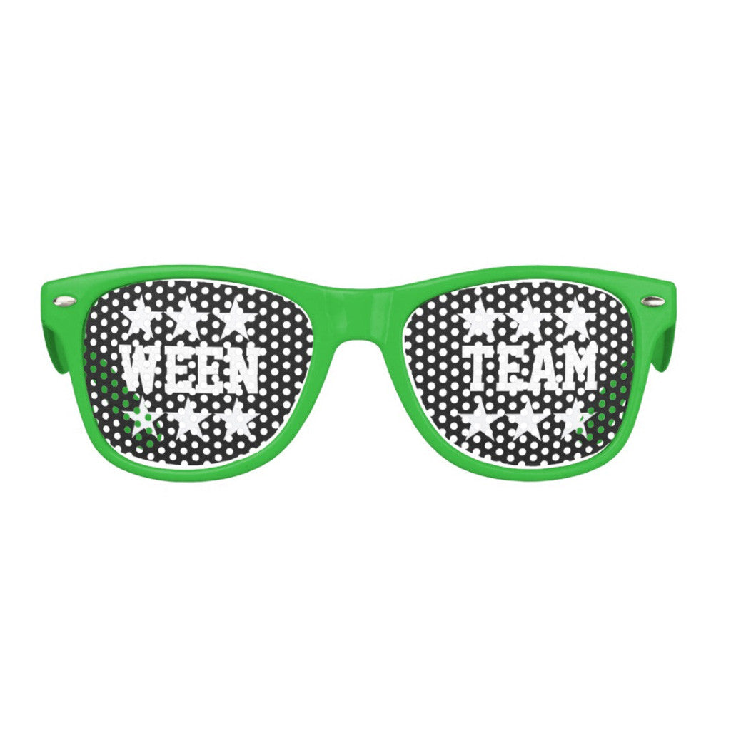 Ween Team Dachshund Party Shades, The Smoothe Store