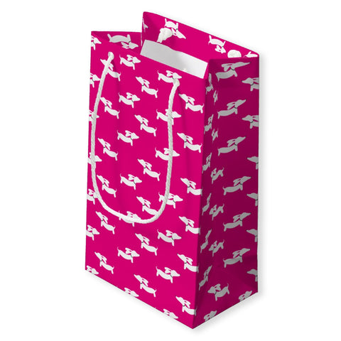 Dachshund Gift Bags - The Smoothe Store