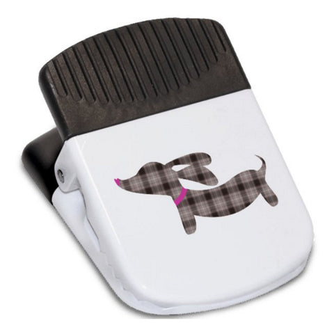 Dachshund Magnetic Fridge or Bag Clip - The Smoothe Store - 2