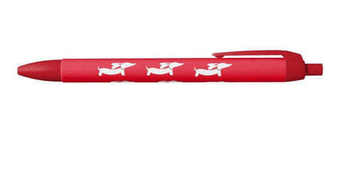 Dachshund Ink Pen Made in the USA, The Smoothe Store