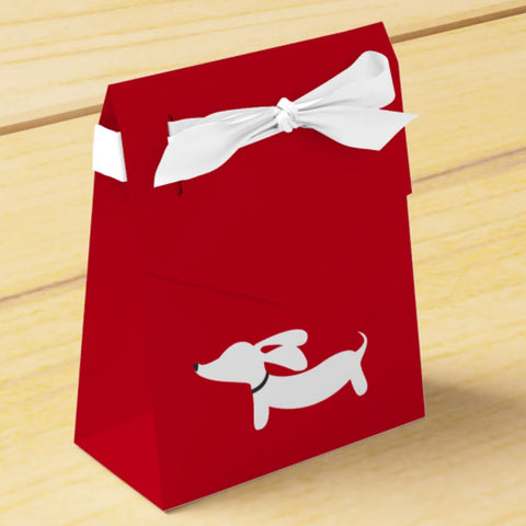I think you are wienerful! Gift or Favor Box, The Smoothe Store