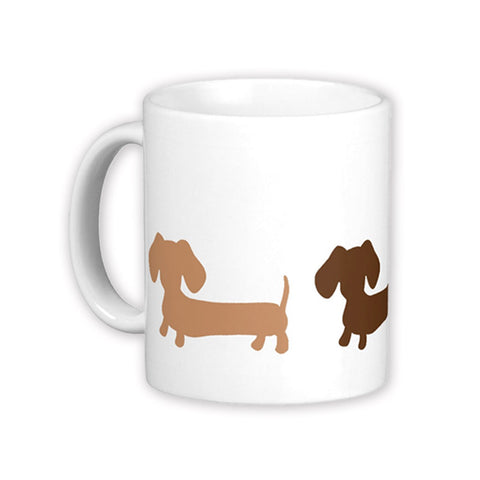 Dachshund Coffee Mugs - The Smoothe Store - 4