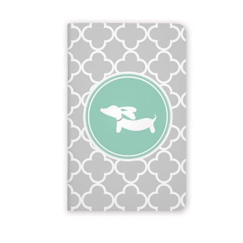 Mini Wiener Dog Pocket Notebooks - The Smoothe Store