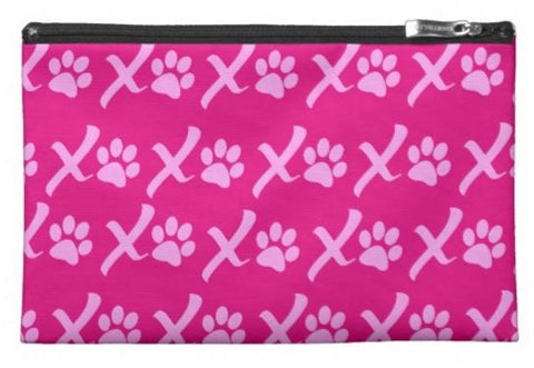 Limited Edition XO Dachshund Accessory Bag