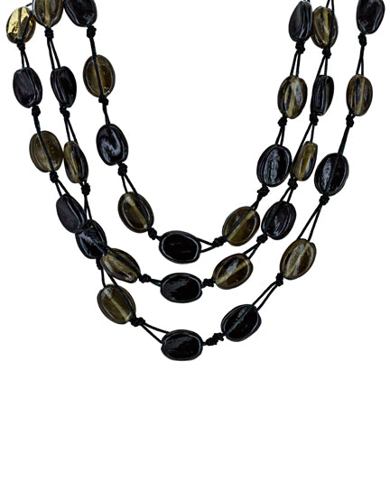 ANABELLE QUARTZ NECKLACE