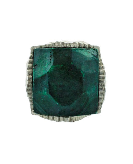 The Isabelle Ring with Malachite
