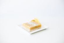 GF Lemon Bars GF | V