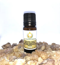 Load image into Gallery viewer, SAAFI Frankincense Boswellia Carterii Essential Oil Therapeutic Grade (10ml)-Frankincense Essential Oil-SAAFI Frankincense