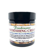 Load image into Gallery viewer, SAAFI Frankincense Nourishing Cream (60g)-Frankincense Nourishing Cream-SAAFI Frankincense