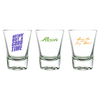 Open Up and Say... Ahh! Shot Glass Set