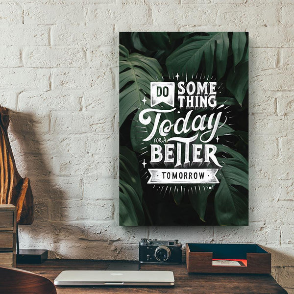 [Premium Quality Motivational Wall Art Canvas Online]-TRIART