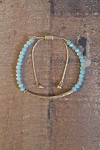 Mint to be Yours Bracelet