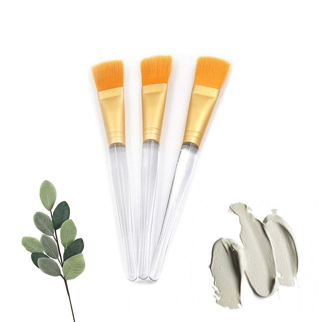 Mask Brush - Hard Type (for Cream mask, Clay mask...)