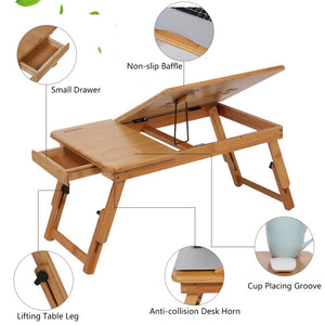 Wooden Lap Desk