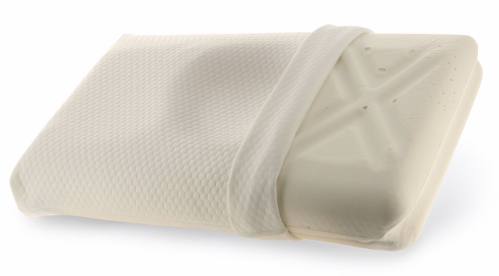 Tri-Core Ultimate Cervical Pillow, Firm Support